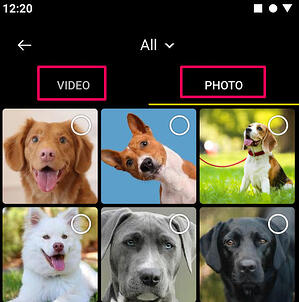 Our-Video-Editor-SDK-for-iOS-now-features-a-new-gallery-which-includes-both-image-and-video-files-in-the-same-menu