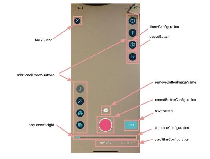 RecorderConfiguration 1