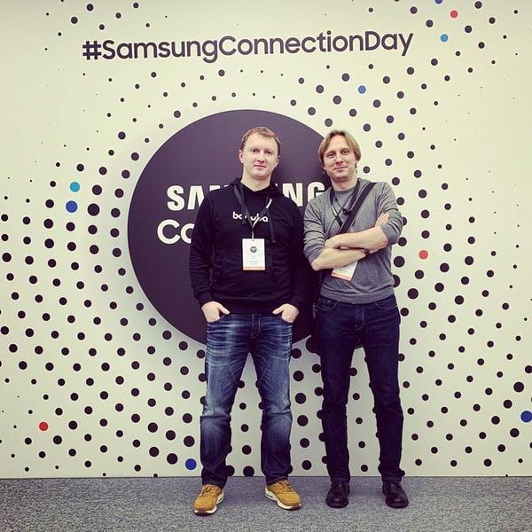 Samsung Vadim