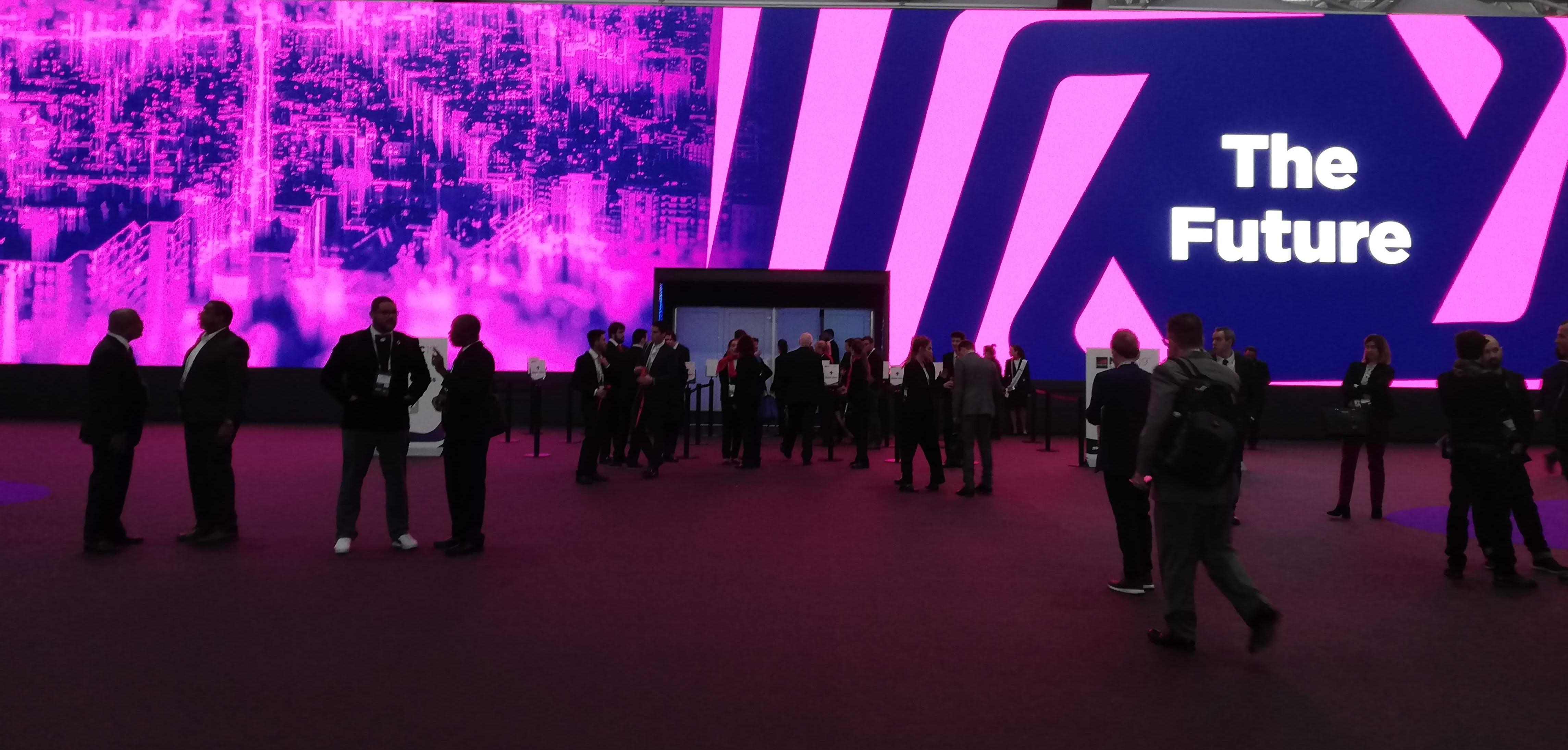 Mobile world congress 2019 banuba