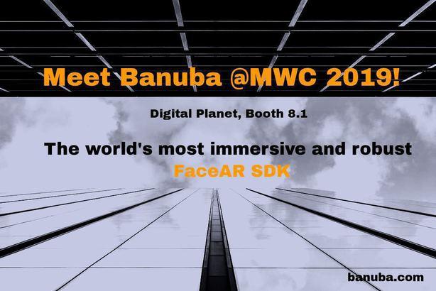 banuba at MWC resized
