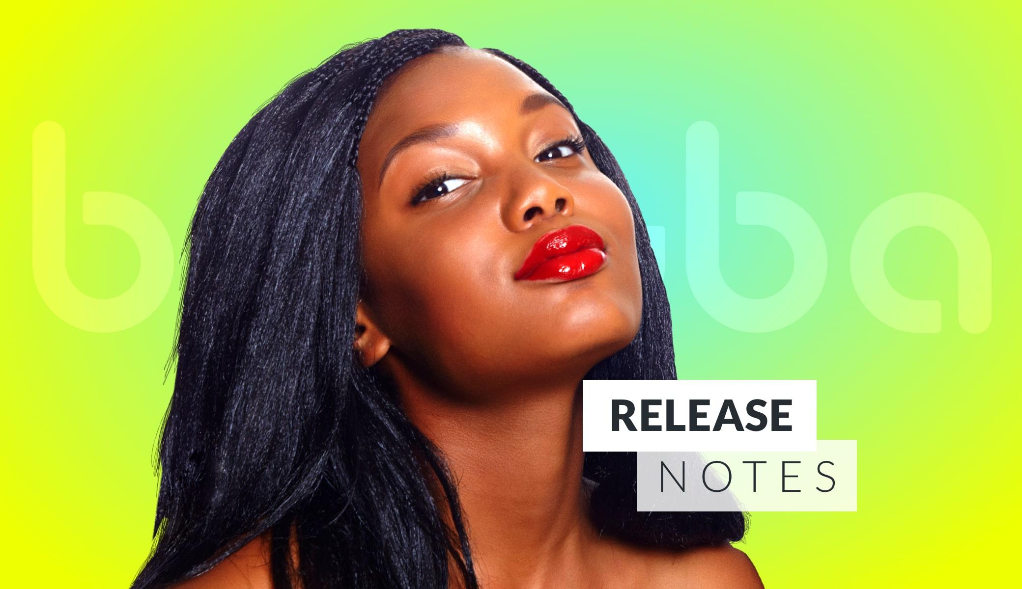 face ar sdk v0.33 release note hero